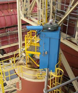 drydustconveying