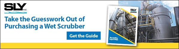 Wet Scrubber Buyer's Guide